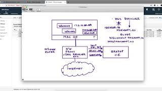 QRadar Detecting DDoS attacks and Superflows - Jose Bravo