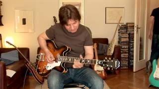 Download Epiphone Casino, Part2 MP3 song and Music Video