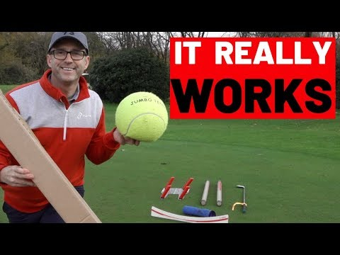 How To Improve Your Golf With Training Aids