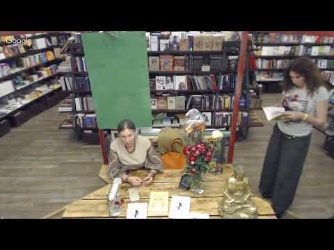 Презентация книги Ирины Пырма «Хранительница Рода. Практика Пути»