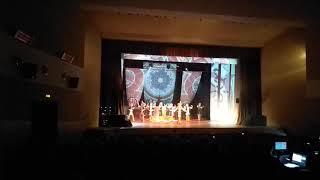 13.12.2019 НАТ Узоры   50 лет концерт Путь 16
