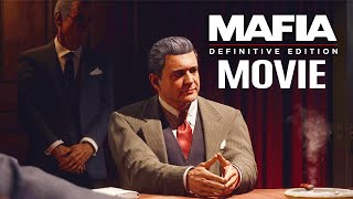 MAFIA REMAKE All Cutscenes (Game Movie) 1080p 60FPS HD