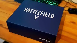 Battlefield 5 Mystery Box Unboxing!