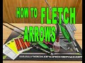 How to Fletch Your Arrows with John Dudley