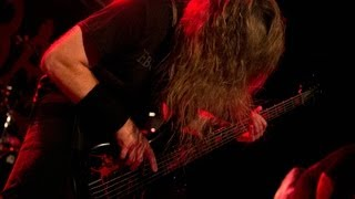 Cannibal Corpse - Sarcophagic Frenzy (Live in Sydney) | Moshcam