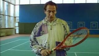 видео ракетки для большого тенниса купить