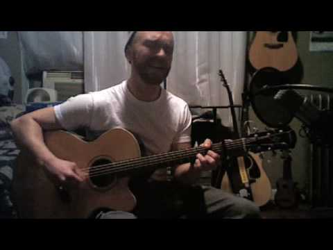 Christopher Hartman-Happy Birthday (Acoustic)