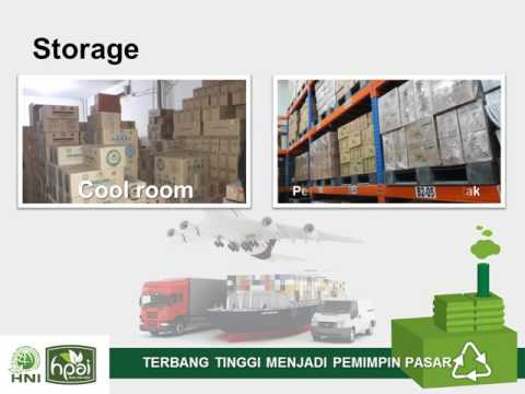 warehouse management hni hpai 2017 ok