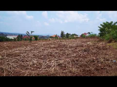 REALESTATE IN RWANDA - KIGALI CITY LAND FOR SALE IN A GREAT AREA KAGARAMA