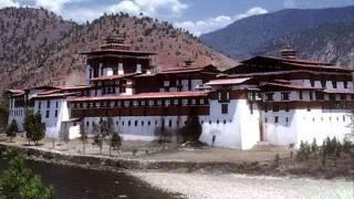Les  Pays / Le Bhoutan
