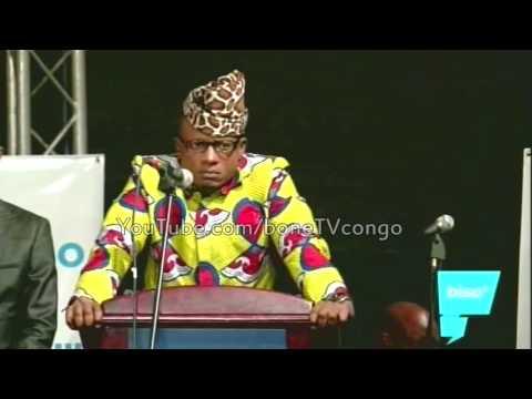 Comédie; Tshisekedi se chamaille avec Kasavubu et Mobutu