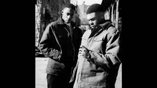 Pete Rock & CL Smooth - Searching remix (outro extended)