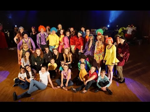 The Ilkeston Studio Players - MISS JOHN PRESENTS (2016)