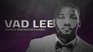 #CAAFB Game Day: Vad Lee - James Madison