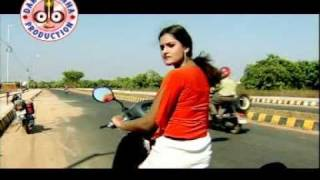Traffic Babu_Ludu Budu_Sambhalpuri Romantic_Oriya Hits