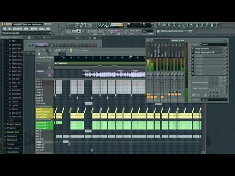 Making Music - Zaskia - 1 Jam Saja