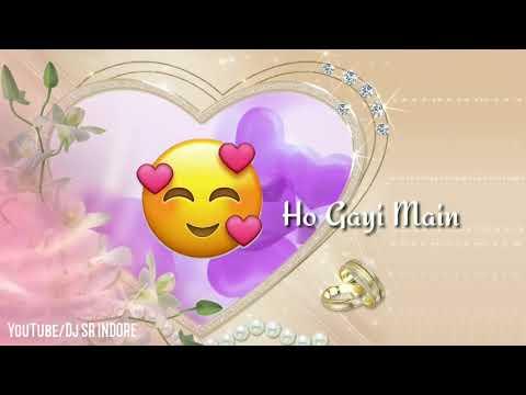 Best WhatsApp Status Video (Teri Deewani)Dj SR INDORE 😊