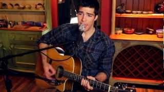 Nicki Minaj - Starships (Acoustic cover by Ryan Shubert)