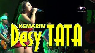 Gambar cover KEMARIN  Bersama DESY TATA   BCD LIVE KEBONBATUR MRANGGEN DEMAK
