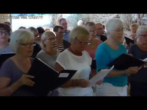 Oι Σουηδοί τροβαδούροι του Μίκη Θεοδωράκη