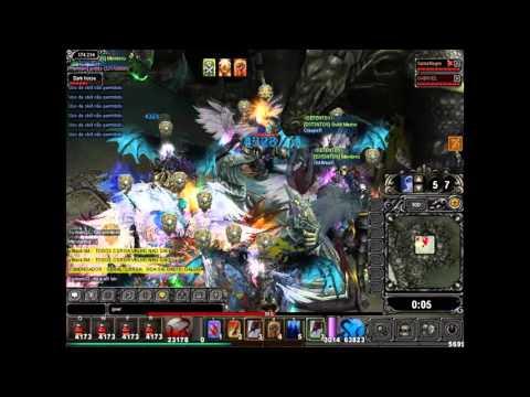 Castle Siege MuBeat DETENTOS WINS +17