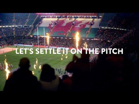 Six Nations 2017: Trailer - BBC Sport