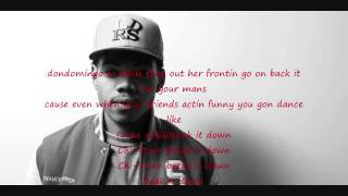 Chance he rapper juke juke lyrics