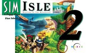 A Puppy Plays: Sim Isle part 2 (Last of Tutorial)