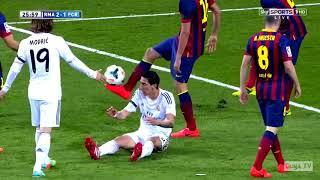 Real Madrid vs Barcelona 3-4 - La Liga 2013/2014 - Full Highlights