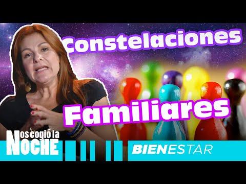 Las Constelaciones Familiares - Nos Cogió La Noche