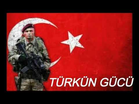 Gaza Getiren Şarkılar l Türkün Gücü