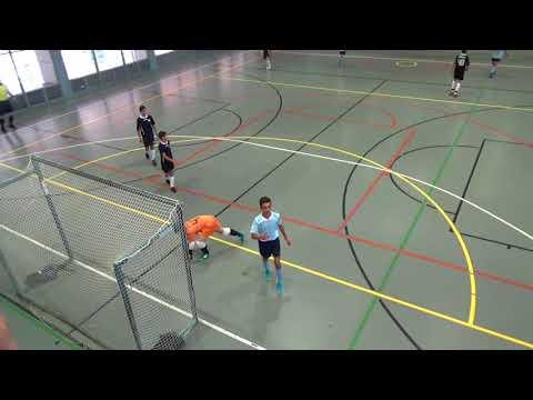 R5 Sydney Futsal Club vs Sydney City Eagles 1st half