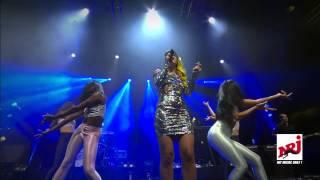 Lily Allen - Air Balloon - Showcase NRJ