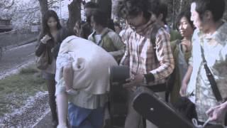 百々和宏 - クラクラ with 原田郁子(クラムボン)