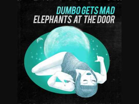 Клип dumbo gets mad - You Make You Feel