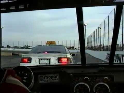 Kern County Raceway - 1 June 1996 - Daredevil Stocks