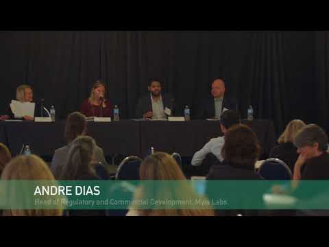 Drug Pricing Policy Summit 2017: Panel 1 - Value Based Health Outcomes Measurement