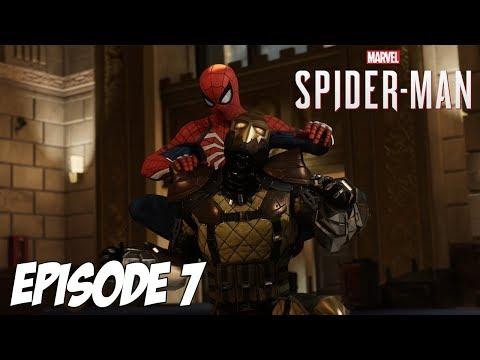 Spider-Man : Manipulé par les autres | Episode 7