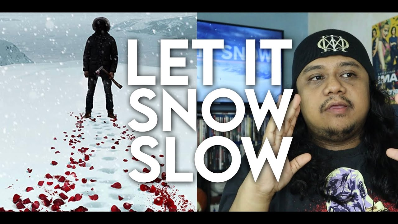 Let It Snow - Movie Review