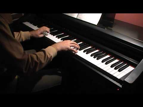 The Windmills Of Your Mind (M.Legrand) piano JMAGP