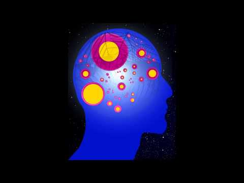 Advanced Intelligence And Brain Activity Binaural Beat (1HR) (HQ)