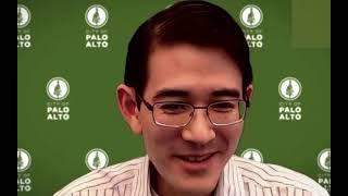 InFocus Profile | Greg Tanaka for Senate