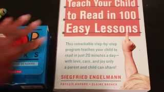 """Teach Your Child How to Read in 100 Easy Lessons"""