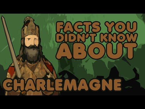Facts You Didn't Know About Charlemagne