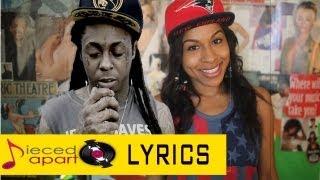 God Bless Amerika - Lil Wayne - Lyrical Breakdown