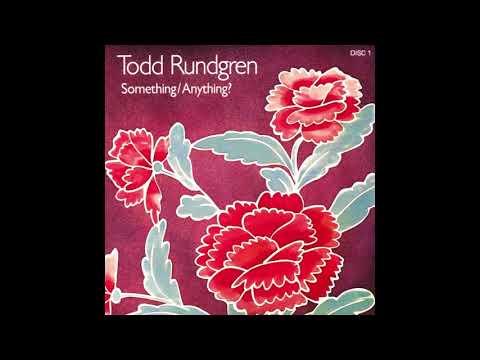 Todd Rundgren - Hello It's Me (Lyrics Below) (HQ)
