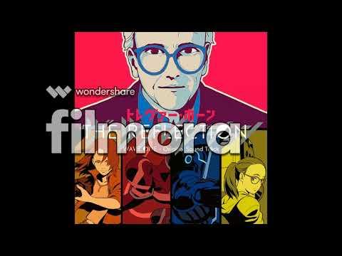 Sky Show - The Reflection, Wave One Soundtrack - Trevor Horn