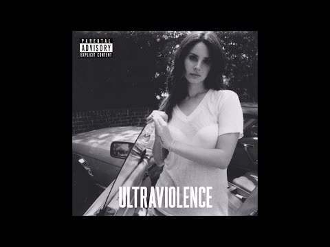 13 Guns And Roses - Lana Del Rey
