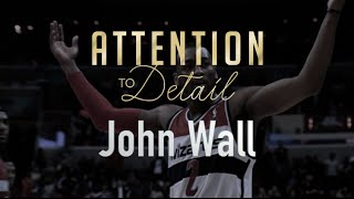 Attention to Detail: John Wall(, 2016-09-11T04:37:08.000Z)
