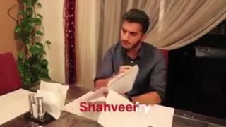 Shahveer jaffery 😍